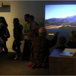 Figure: The exhibition design and content were conducive to intergenerational learning