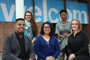 The ASK team is comprised of a group of full-time and part-time staff who have varied backgrounds in the arts and education and degrees in art history.